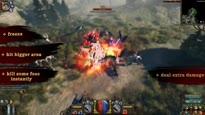 The Incredible Adventures of Van Helsing - Rage Trailer