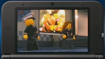 LEGO City Undercover: The Chase Begins - Launch Trailer