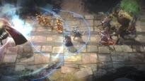 Wächter von Mittelerde - Kili DLC Trailer