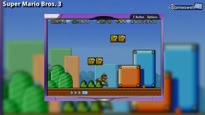 Luigi Video-History - Der grüne Mario im Fokus