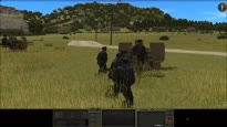 Combat Mission: Fortress Italy - Gustav Line AA Ambush Trailer #2