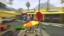 Turbo: Super Stunt Squad - Global Gamers Day 2013 Trailer