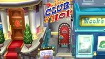 Animal Crossing: New Leaf - Tourism Trailer #3