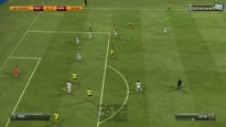 Champions League 2013 in FIFA 13 - Das Rückspiel: Real Madrid vs. Borussia Dortmund