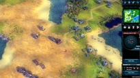 Battle Worlds: Kronos - Academy Gameplay Trailer #2: Combat