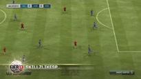 FIFA 13 - Goals of the Week Trailer #22