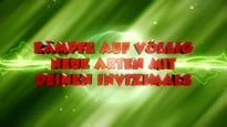 Invizimals: Das verlorene Königreich - Debut Teaser Trailer