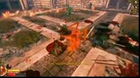 Rooks Keep - April 2013 Trailer