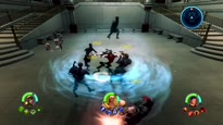 Young Justice: Legacy - Global Gamers Day 2013 Trailer