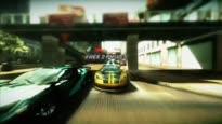 Ridge Racer Driftopia - Global Gamers Day 2013 Trailer