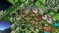 Skyward Collapse - Teaser Mini-Trailer