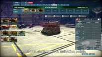 Wargame: AirLand Battle - Deck System Trailer