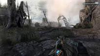 Metro: Last Light - EXKLUSIV: Spielwelt und Atmosphäre