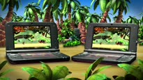 Donkey Kong Country Returns 3D - Gameplay Trailer