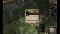 Crusader Kings II: The Old Gods - Entwicklertagebuch #2: Rebels