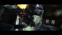 Alien Rage - Teaser Trailer