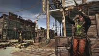 Call of Juarez: Gunslinger - Die Ballade von Silas Greaves Trailer