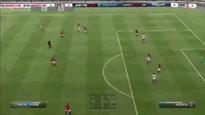 FIFA 13 - Goals of the Week Trailer #27