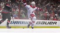NHL 14 - Entwicklertagebuch #1: Collision Physics