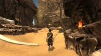 Son of Nor - Controls & Game Mechanics Trailer