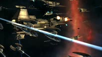 Endless Space - Disharmony Teaser Trailer