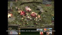 Command & Conquer - Entwicklertagebuch #1: Jenseits der Schlacht