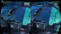 Strike Suit Zero - Oculus Rift Trailer