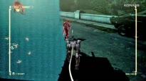 Metal Gear Rising: Revengeance - Blade Wolf DLC Trailer (engl.)