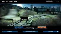 Mini Motor Racing EVO - Steam Launch Trailer