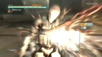 Metal Gear Rising: Revengeance - Jap. Blade Wolf DLC Trailer