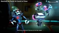 Insomniac Games - Video History