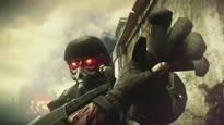 Killzone Mercenary - War is your Business Trailer