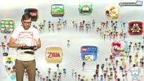eZocker #03 - Juni 2013 u.a. mit der Rayman Legends Challenges App
