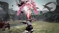 Soul Sacrifice - Launch Trailer