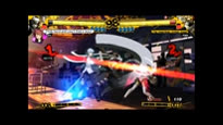 Persona 4 Arena - Launch Trailer