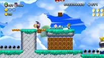 New Super Luigi U - E3 2013 Gameplay Trailer