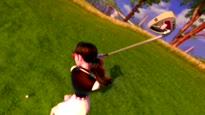 Powerstar Golf - E3 2013 Trailer