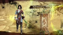 Age of Wulin: Legend of the Nine Scrolls - Closed Beta Trailer