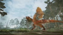 Monster Hunter Online - Gameplay Trailer