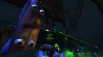 Guns and Robots - E3 2013 Gameplay Teaser Trailer