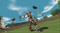 Everybody's Golf - E3 2013 Trailer