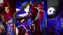 BlazBlue Chrono Phantasma - E3 2013 Trailer