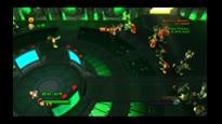 Burn Zombie Burn - PSN Trailer