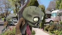 Plants vs. Zombies 2 - E3 2013 It's About Time! Teaser Trailer