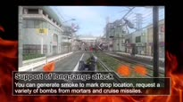Earth Defense Force 2025 - E3 2013 Trailer