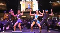 Just Dance 2014 - E3 2013 Showfloor-Tanzen