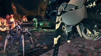 XCOM Enemy Unknown - iOS Launch Trailer
