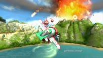 Planes: Das Videospiel - First Trailer