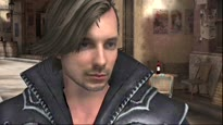Bloodmasque - E3 2013 iOS Trailer