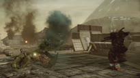 MechWarrior Online - Firebrand Hero Mech Trailer